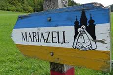 Servicestelle Mariazell