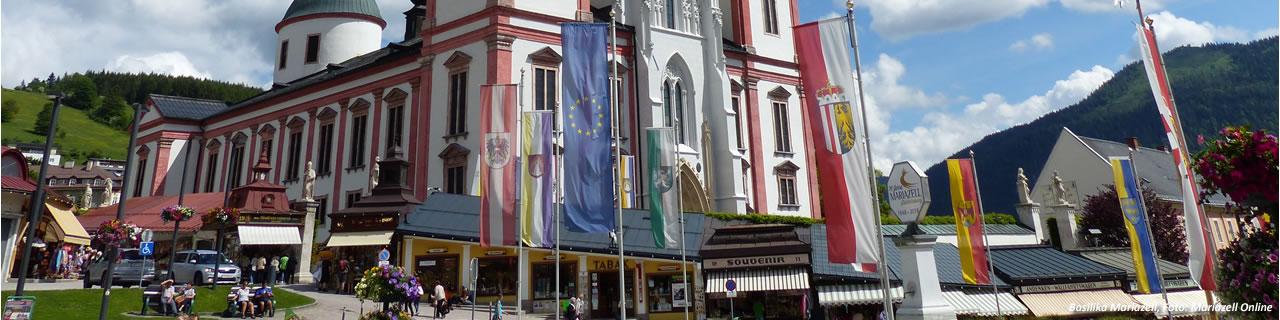 Stadtgemeinde Mariazell