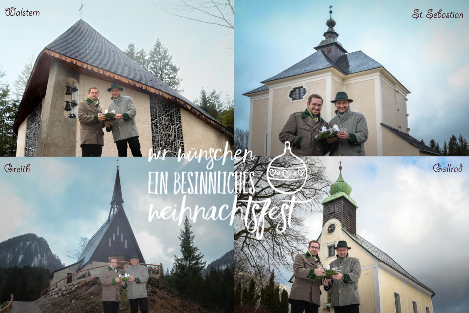 weihnachtsw nsche stadtgemeinde mariazell