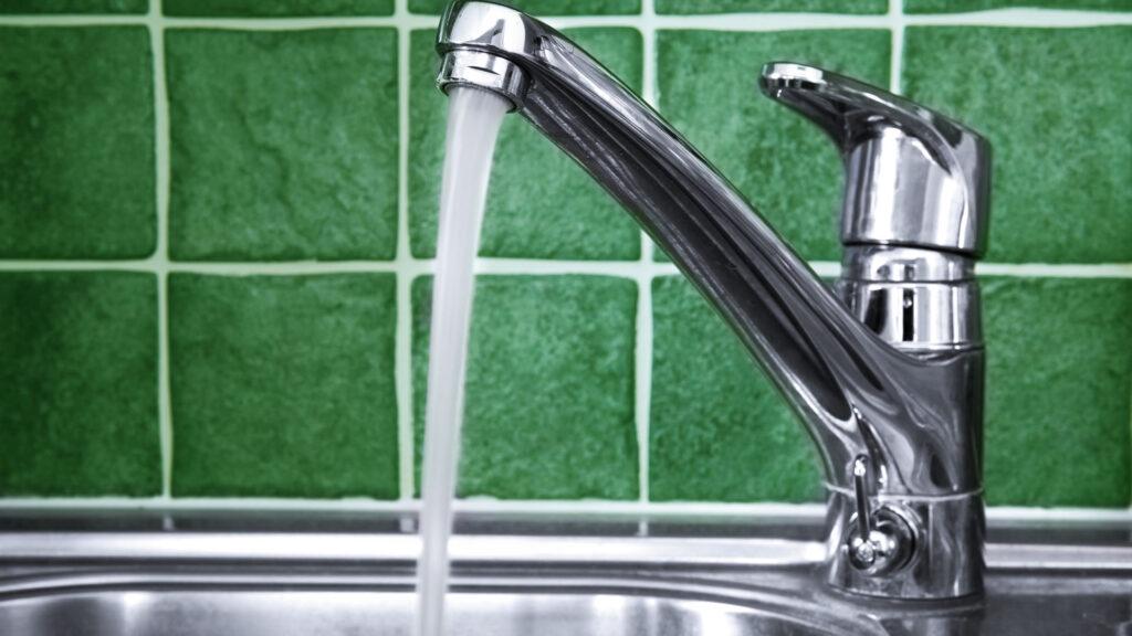Trinkwasser Symbolbild - Foto: INGImage